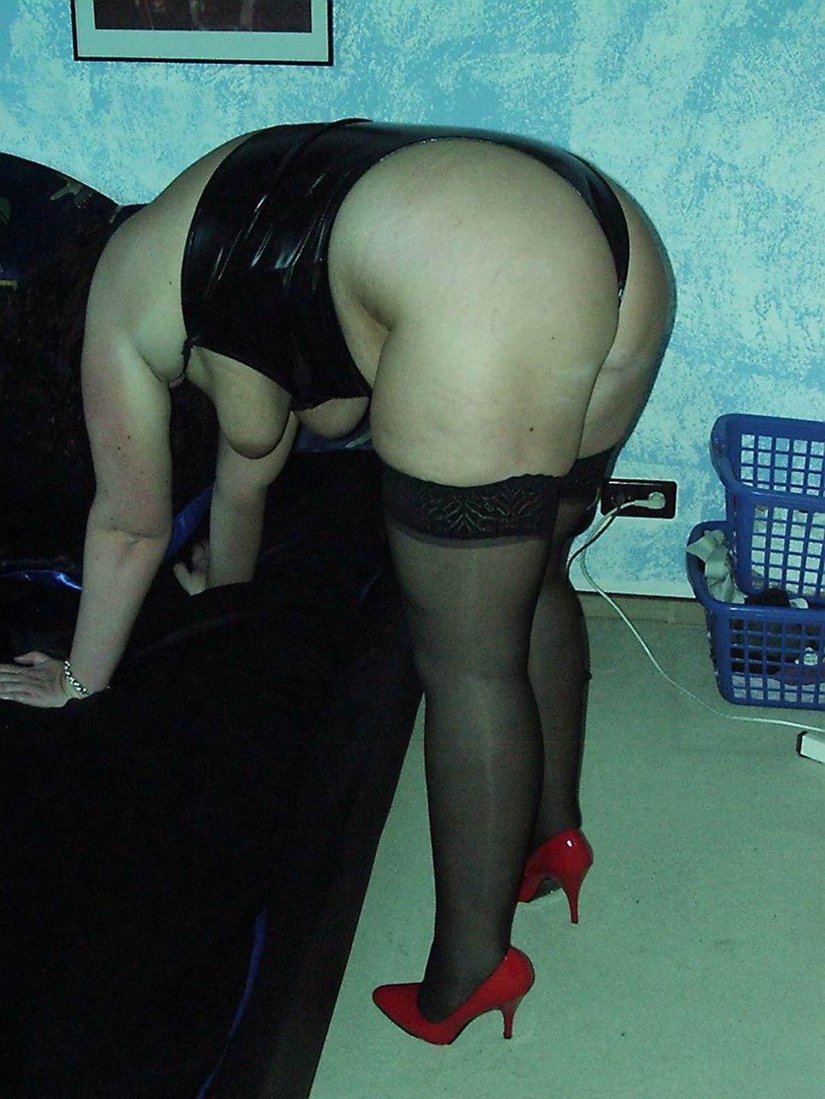 Hausfrauensklavin